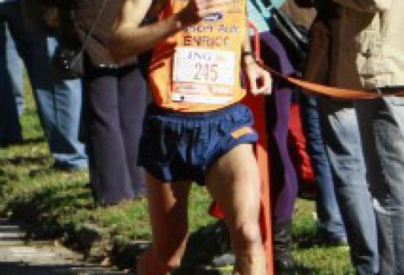 Classifica Italiani per età Maratona di New York 2010