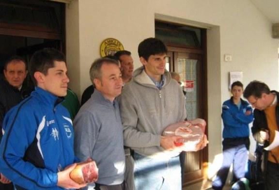 Flavio Creuso vince a Quarto D'Altino