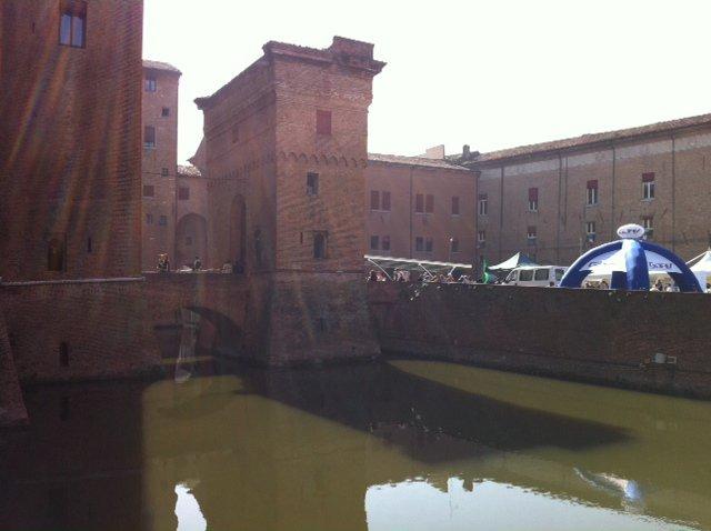 Vivicittà Ferrara