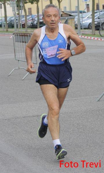 Classifica Trofeo Otto Comuni 1985
