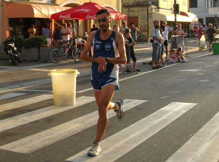 Marco Timoncini vince a Porto Corsini