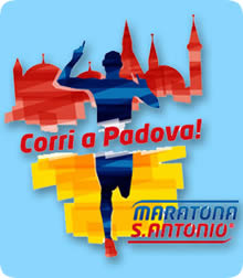 Salcus alla Maratona S. Antonio a Padova