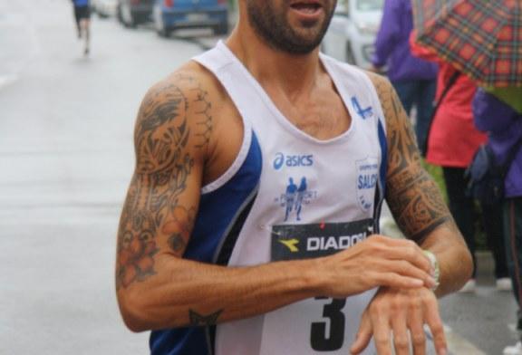 Michele Bombonati vince a Bosco Mesola