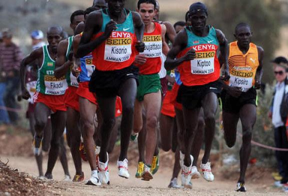 Anche i keniani fanno uso di sostanze proibite