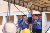 CAMPIONATO PROVINCIALE, A S. MARIA SALCUS DOMINA SU AVIS TAGLIO DI PO