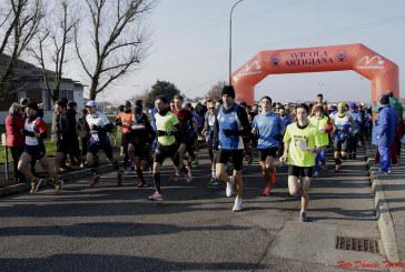 Salcus a Formignana per la 2^ tappa Trofeo 8 Comuni