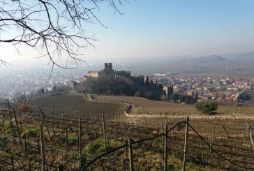 SALCUS dalla Montefortiana a San Salvaro