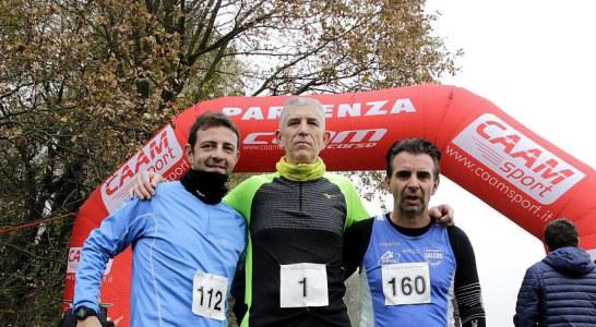 Salcus a Sant'Agostino per il Città di Ferrara