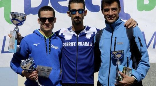 Tocchio e Raimondi da podio a Baura