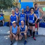 Salcus alla 11 Ponti di Comacchio