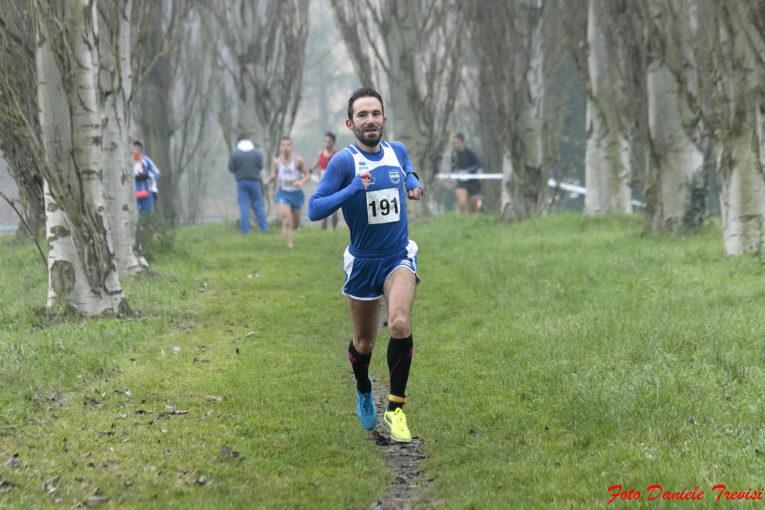 Marchetta e Giorgio Lodo i più veloci al cross del Parco Urbano Ferrara